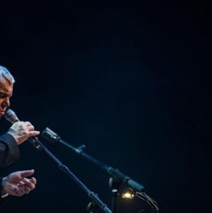 Zoran Predin posebni glazbeni gost Exposure Music Festivala