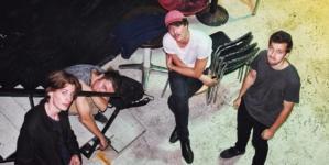 """Fire in Cairo spotom za singl """"Love and Desire"""" najavili album prvijenac"""