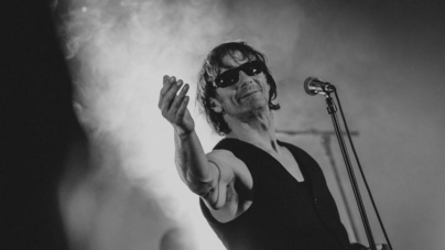 "Intervju | Davor Gobac (Psihomodo Pop): ""Likovno stvaralaštvo mi je baš slično muzici"""