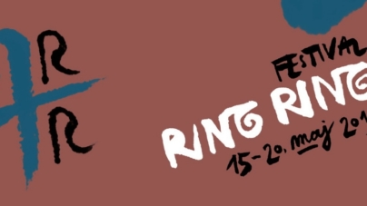 Sutra počinje 24. Ring Ring festival