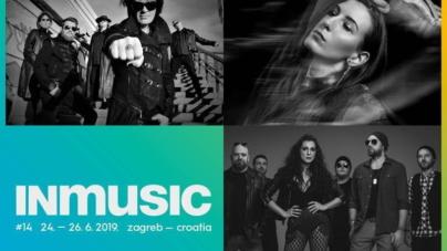 Bang Bang, Phantasmagoria i Stephany Stefan nova imena INmusic festivala #14