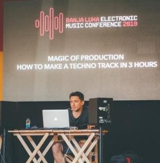 Banja Luka Electronic Music Conference (BLEMC) – završena prva konferencija o elektronskoj muzici