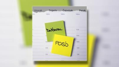 """DaMental predstavio novi album """"Pos'o"""""""