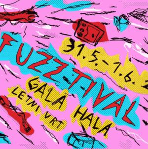 Prvo izdanje Fuzztivala u Ljubljani 31.05. i 01.06.