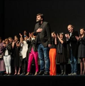 Film 'Nebeska tema' o Vladi Divljanu u bioskopima