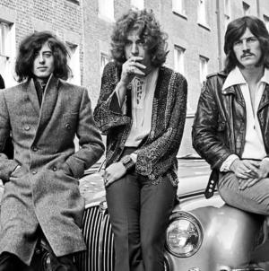 Led Zeppelin dokumentarcem obilježava 50 godina rada benda