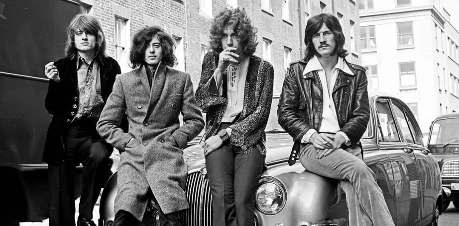 Led Zeppelin Documentary