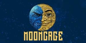 Koncertna promocija istoimenog debi albuma grupe MOONCAGE u Atom Akademiji