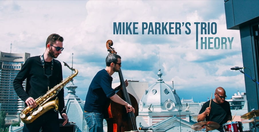 Mike Parker's Trio Theory 13. travnja u Močvari