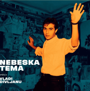 Film 'Nebeska tema' u Skoplju, Beču, Poreču, Rumi, Beogradu…
