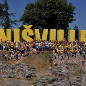Nisville ukida volonterski program