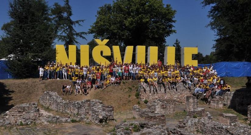 Nisville-ukida-Youth-staged-i-smanjuje-broj-volontera