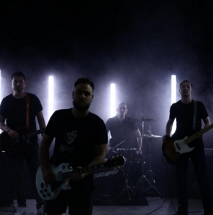 """Pogonbgd predstavio novi singl """"Armija"""""""