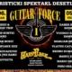 Prvo izdanje 'Guitar force One' festivala u Hard Place-u