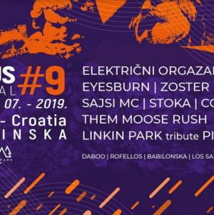 Regius festival objavio raspored po danima i najavio posljednja tri promo partyja