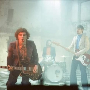 Straight Mickey and the Boyz objavili novi singl i spot – 'Snažna volja'