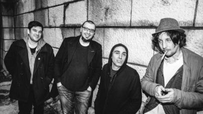 (The) Lesser Men u Tvornici promoviraju novi album i obilježavaju pet godina djelovanja