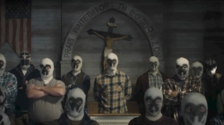 Objavljen prvi teaser za HBO seriju 'Watchmen'