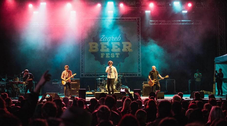 Zagreb Beer Fest u četiri dana posjetilo oko 80.000 ljudi