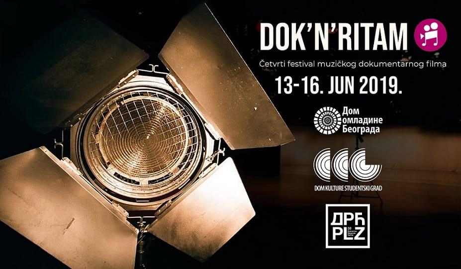 Četvrti Dok n Ritam festival