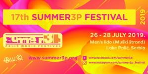 James Lavelle, Matt Sassari, Nick Reverse i još 12 izvođača na predstojećem 17. Summer3p festivalu