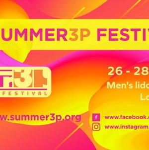 17. Summer3p festival od 26. do 28. jula na Palićkom jezeru