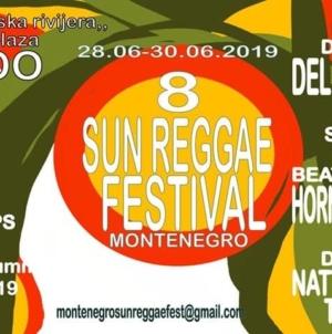 Del Arno Band, Hornsman Coyote, Tadiman i drugi na 8. Montenegro Sun Reggae Festivalu