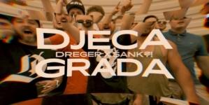 """Dregermajster Crew i Šank?! objavili zajednički singl """"Djeca grada"""""""
