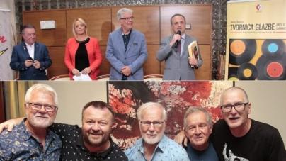Druga knjiga 'Tvornica glazbe – priče iz Dubrave' Siniše Škarice predstavljena u Beogradu