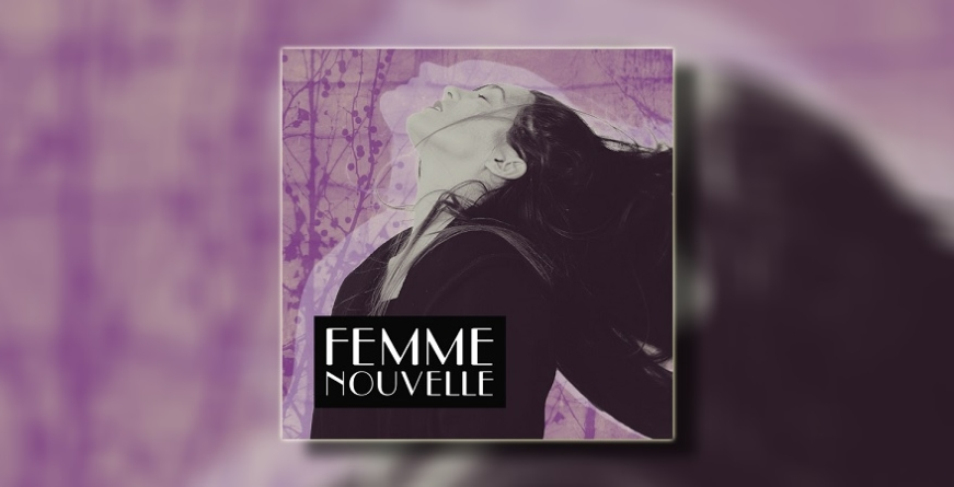 'Femme nouvelle' – objavljena jedinstvena kompilacija u izdanju Aquarius recordsa
