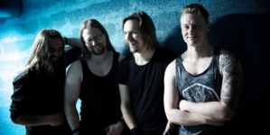 Arkadia releases a new single from their upcoming third album