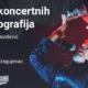 Izložba koncertnih rock fotografija Nemanje Đorđevića na Arsenal festu 09