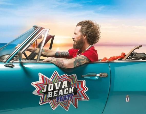 """Lorenzo Jovanotti Cherubini objavio novi EP """"Jova Beach Party"""""""