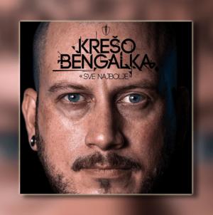 """""""Sve najbolje"""" – Za 10 dana stiže novi album Kreše Bengalke"""