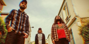 Mars Red Sky release new single 'Collector'