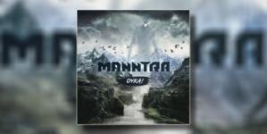 "Manntra izbacila novi album  – ""Oyka"""