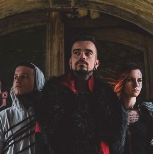 """Pjevač benda In Extremo i Manntra objavili zajedničku pjesmu """"Murter"""""""