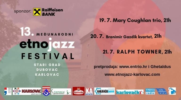 Međunarodni Etno Jazz Festival