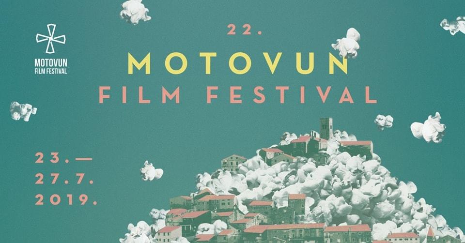 Motovun Film Festival 2019