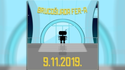 Objavljen datum održavanja ovogodišnje Brucošijade FER-a