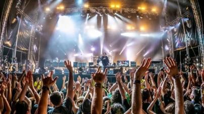 Odlični The Cure zaključili INmusic festival #14