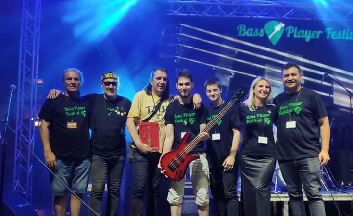Održan treći Bass Player Festival u Mladenovcu