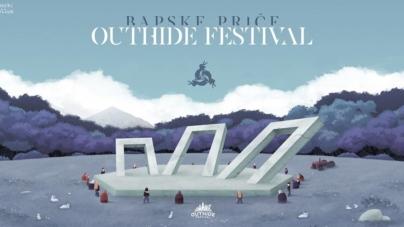 Outhide festival raspisuje konkurs za učesnike