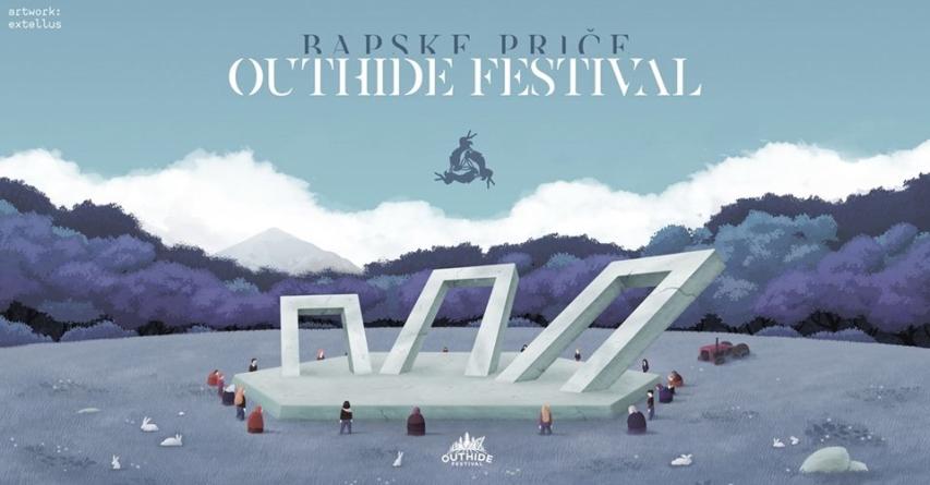 Nekoliko dana do četvrtog Outhide festivala