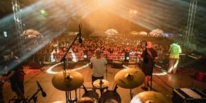 Prvi Pine fest u Samoboru posjetilo oko 10.000 ljudi