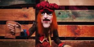 """Rambo Amadeus objavio spot za pjesmu """"Brod budala"""""""
