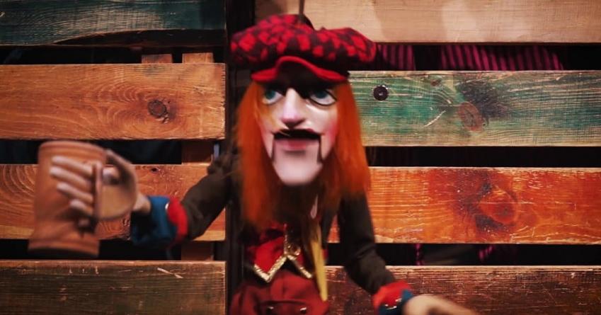 "Rambo Amadeus objavio novi album ""Brod budala"" na svom YouTube kanalu"