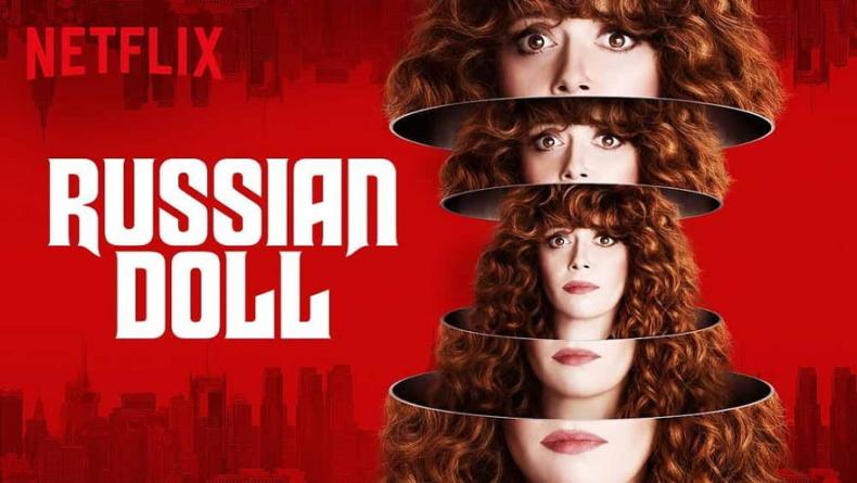 """""""Russian Doll"""" se vraća s drugom sezonom"""
