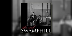 "Swamphill predstavili album ""The End"""