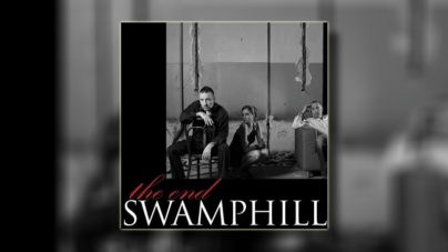 "Swamphill predstavili album ""The End"""
